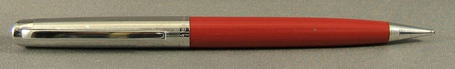 DeLuxe Safari Pencil in Red